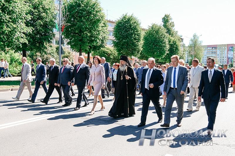 shestvie na den' goroda Novopolocka (3)