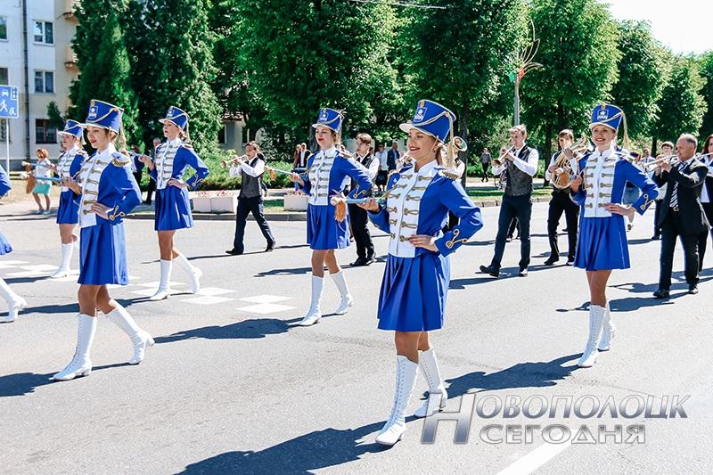 shestvie na den' goroda Novopolocka (4)