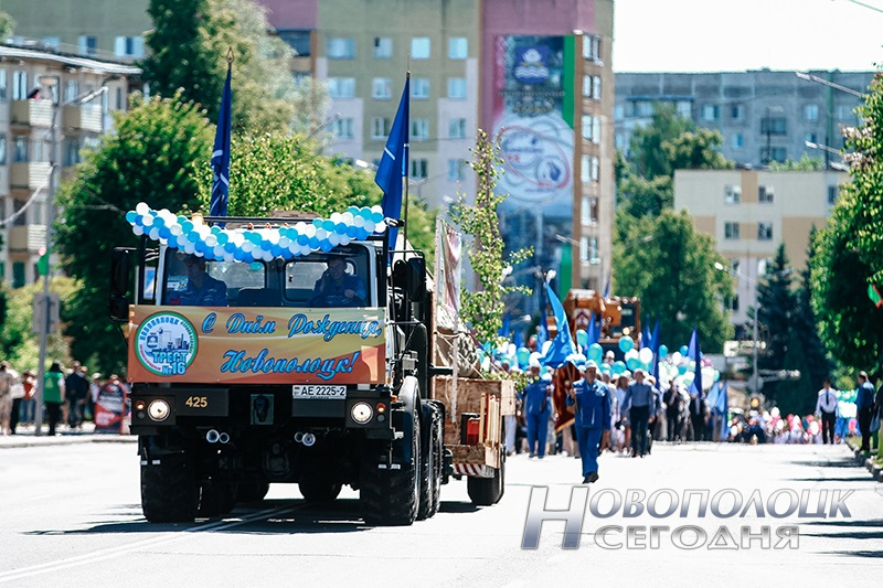 shestvie na den' goroda Novopolocka (6)