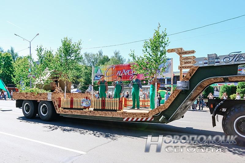 shestvie na den' goroda Novopolocka (7)