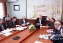 Результаты полугодовой работы нефтехимического кластера обсудили на совместном заседании участников структуры