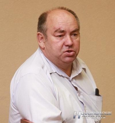 Виктор Белодед