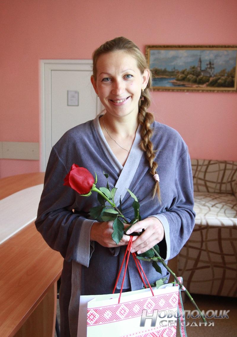 Светлана Смеховская