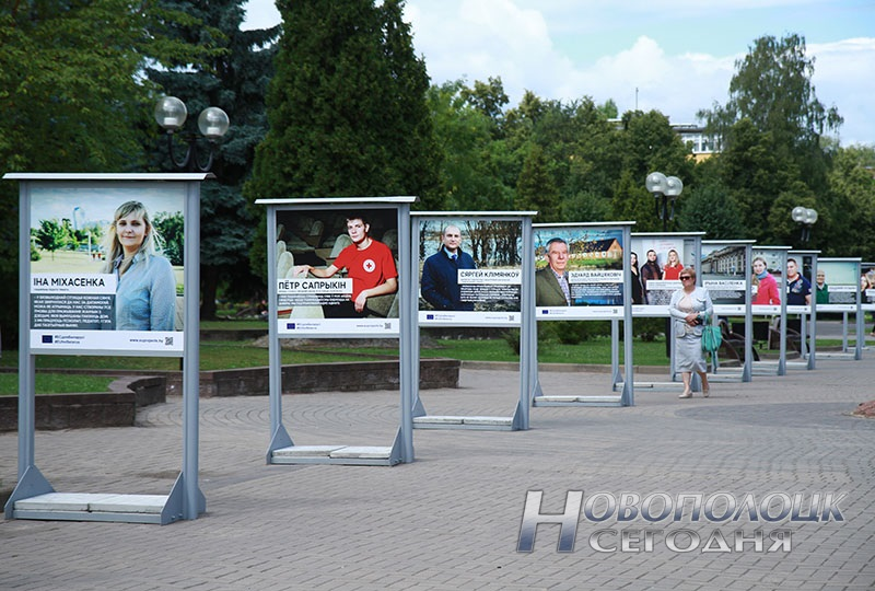 Proekty v licah fotovystavka v Novopolocke (4)