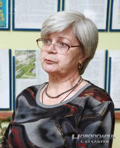 Тамара Асташенок