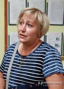 Людмила Вусько