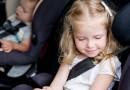 Республиканскую профилактическую акцию «Ребенок – главный пассажир!» проведет ГАИ Витебской области с 10 по 16 июля