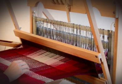 Музей традиционного ручного ткачества Поозерья приглашает на интерактивную экскурсию