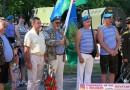 День ВДВ в Боровухе (фотоотчет)