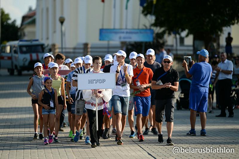 Kubok federacii biatlona v Novogrudke (3)