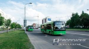 Novoe raspisanie avtobusnyh rejsov s OAO «Naftan»