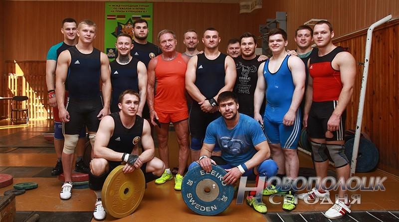 nacional'naja sbornaja Respubliki Belarus' po tjazheloj atletike (5)