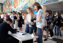 Рост конкурсов и проходных баллов – итоги приемной кампании-2018 подвел Полоцкий госуниверситет