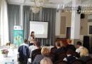 Представители частных структур Новополоцка приняли участие в семинаре для предпринимателей «Малый бизнес с результатом. Возможности финансирования»