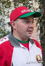 Dmitrij DJaGILEV