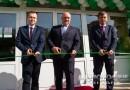 Отделение ОАО «БПС-СБЕРБАНК» в г.Новополоцке отпраздновало новоселье