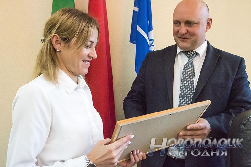 Marina Domancevich i Dmitrij Demidov (1)