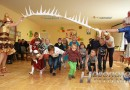 23 ребенка из семей сотрудников УЗ «НЦГБ» получили подарки к учебному году