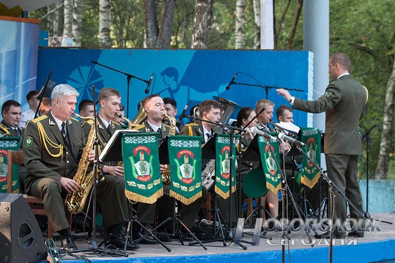 ansambl' pogranichnoj sluzhby Respubliki Belarus' (1)