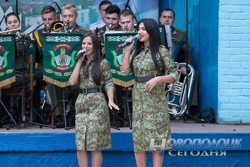 ansambl' pogranichnoj sluzhby Respubliki Belarus' (3)