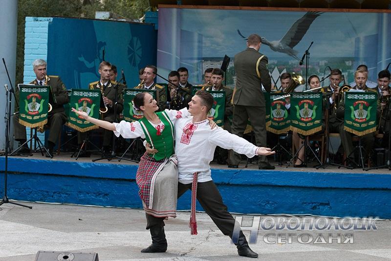 ansambl' pogranichnoj sluzhby Respubliki Belarus' (4)