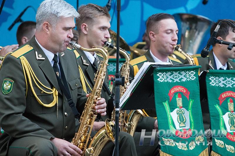 ansambl' pogranichnoj sluzhby Respubliki Belarus' (5)
