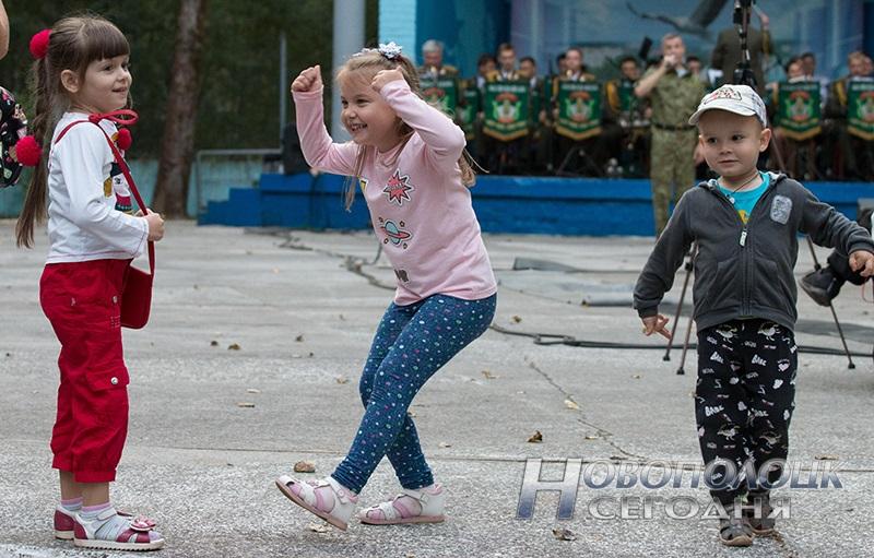 ansambl' pogranichnoj sluzhby Respubliki Belarus' (7)