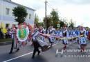 Столица «Дажынак–2018» Верхнедвинск принимает гостей