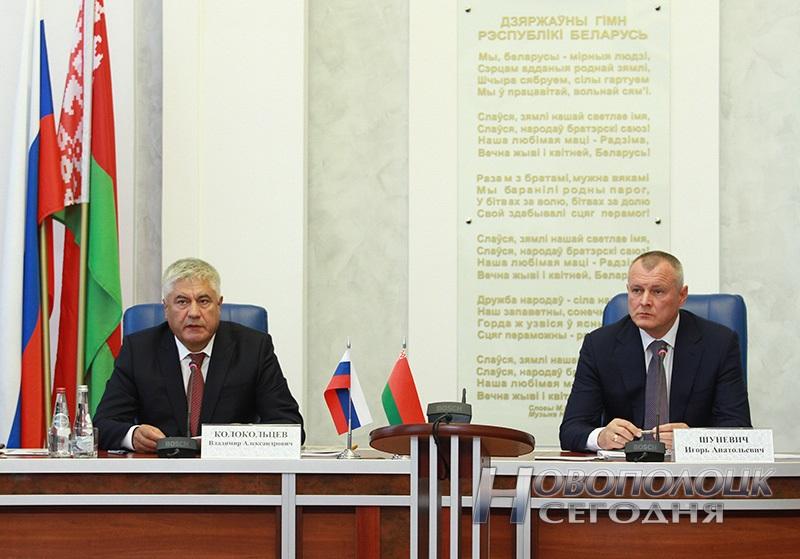 kollegija MVD v Novopolocke (6)