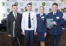 Команда Витебской таможни заняла I место среди команд всех таможен Республики Беларусь