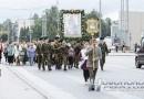 8 сентября по главной улице Новополоцка пройдет крестный ход
