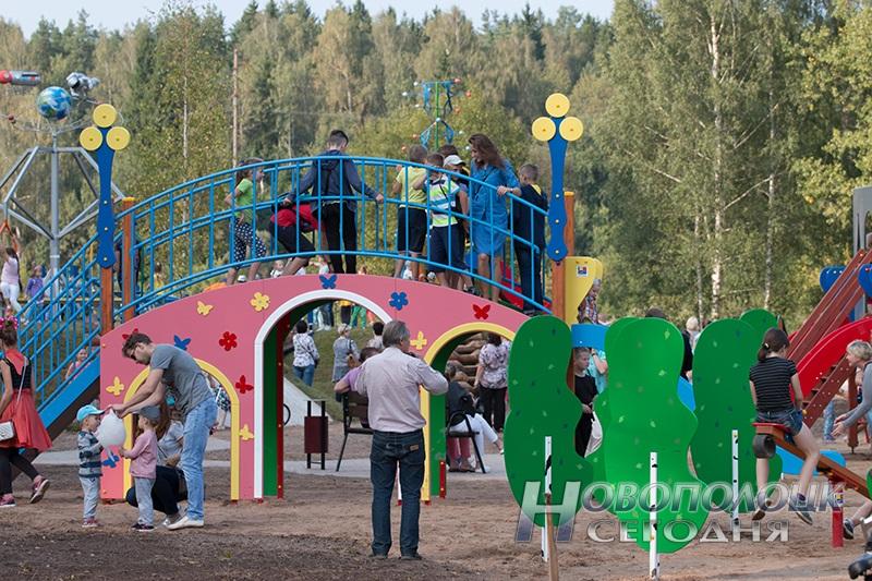 mini-Novopolock detskaja ploshhadka (13)