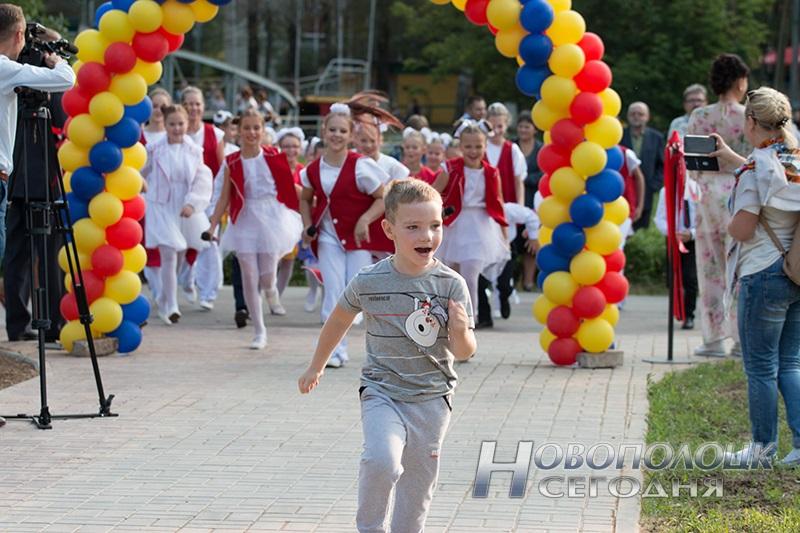 mini-Novopolock detskaja ploshhadka (6)