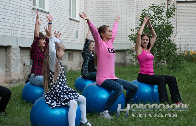 otkrytie novogo sezona fitnes-centra «COOL» (6)