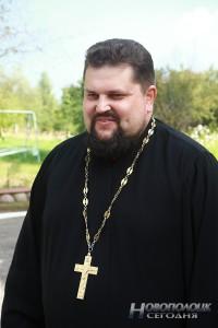 protoierej Aleksandr Shahovich