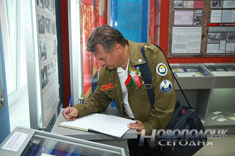 slet studencheskih otrjadov Novopolock (10)