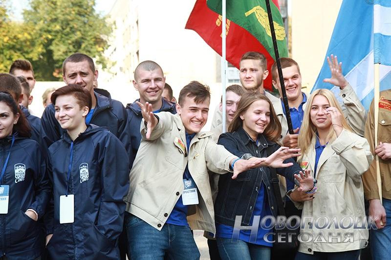 slet studencheskih otrjadov Novopolock (11)