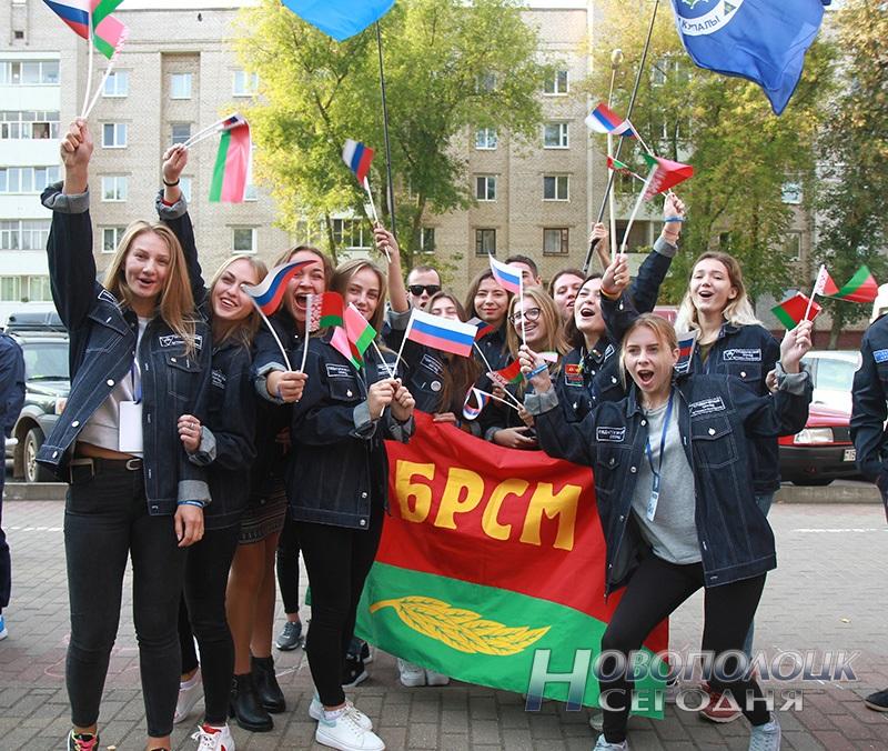 slet studencheskih otrjadov Novopolock (14)