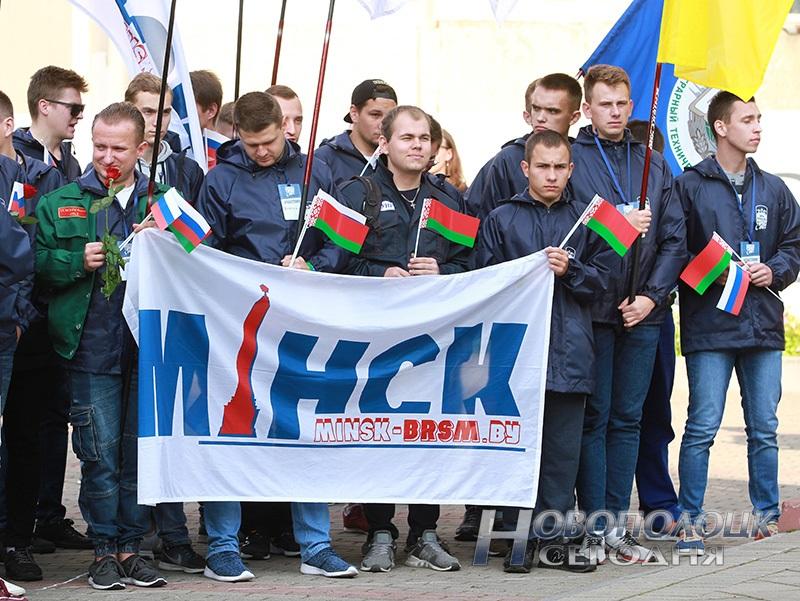 slet studencheskih otrjadov Novopolock (15)