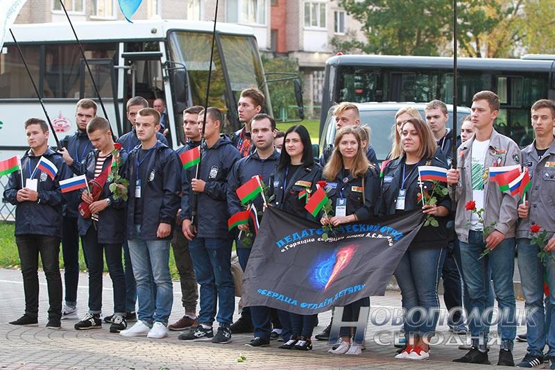 slet studencheskih otrjadov Novopolock (16)