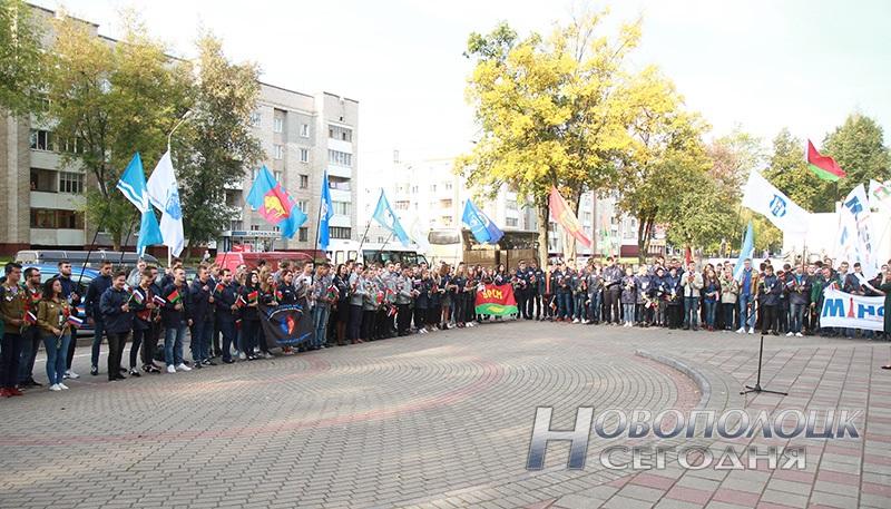 slet studencheskih otrjadov Novopolock (17)