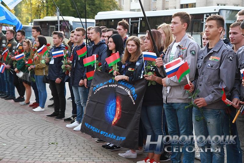 slet studencheskih otrjadov Novopolock (19)