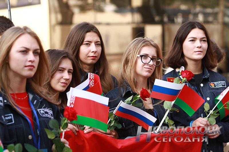 slet studencheskih otrjadov Novopolock (23)