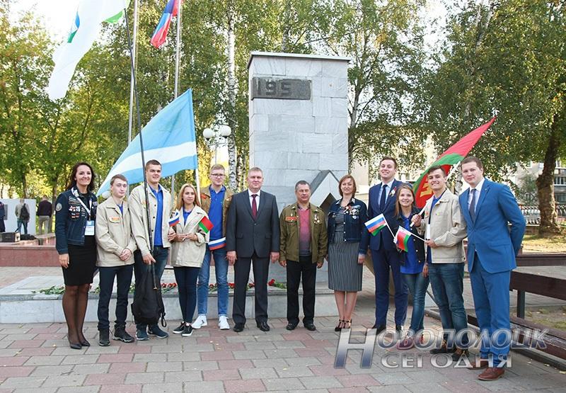 slet studencheskih otrjadov Novopolock (24)