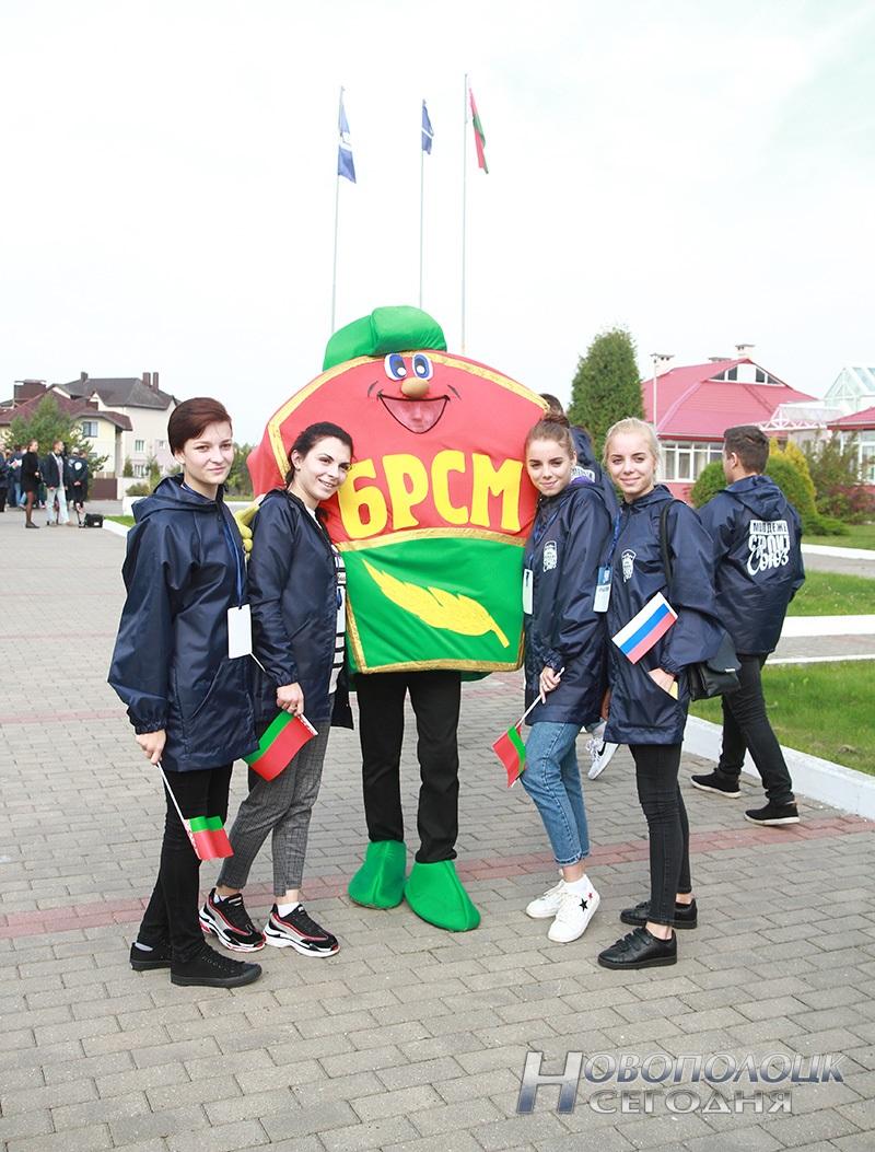 slet studencheskih otrjadov Novopolock (29)