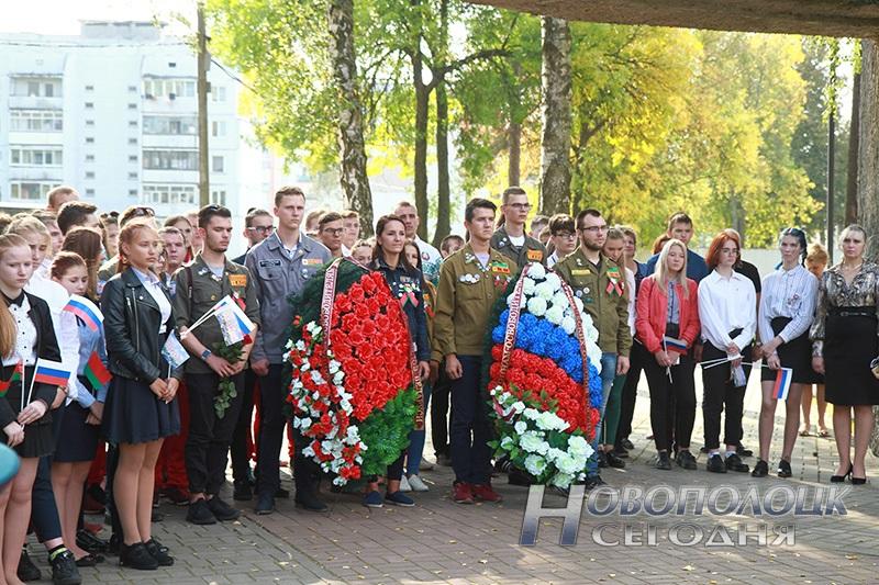 slet studencheskih otrjadov Novopolock (3)
