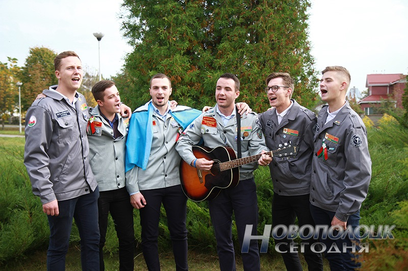 slet studencheskih otrjadov Novopolock (32)