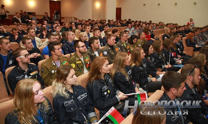 slet studencheskih otrjadov Novopolock (39)