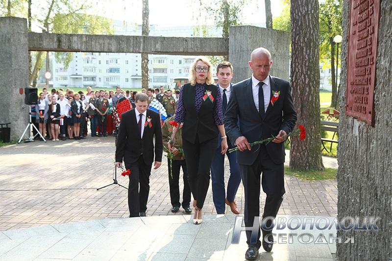 slet studencheskih otrjadov Novopolock (4)