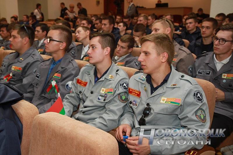 slet studencheskih otrjadov Novopolock (40)